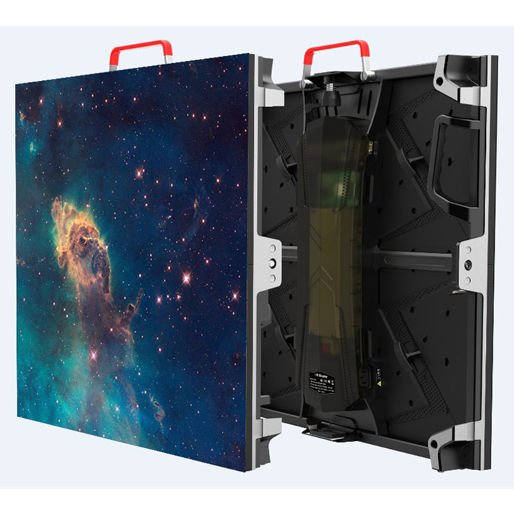 Factory promotion Indoor full color p1.875 small pixel pitch micro led display screen