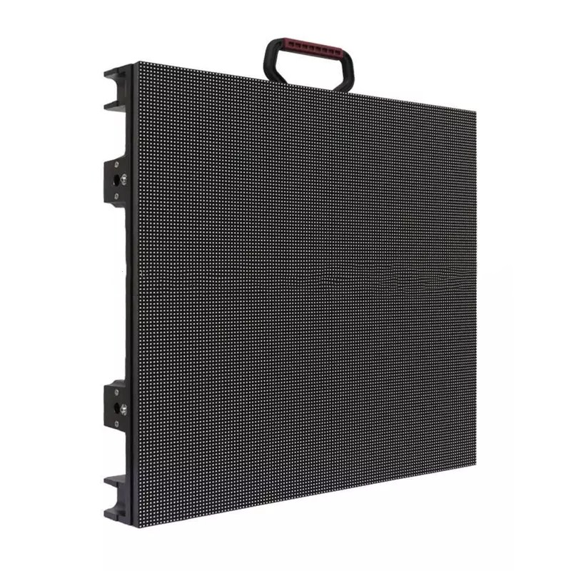Best price High resolution P3.91 indoor led stage backdrop church screen