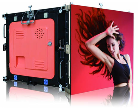 High refresh rate p3 indoor rental led display screen with nova system