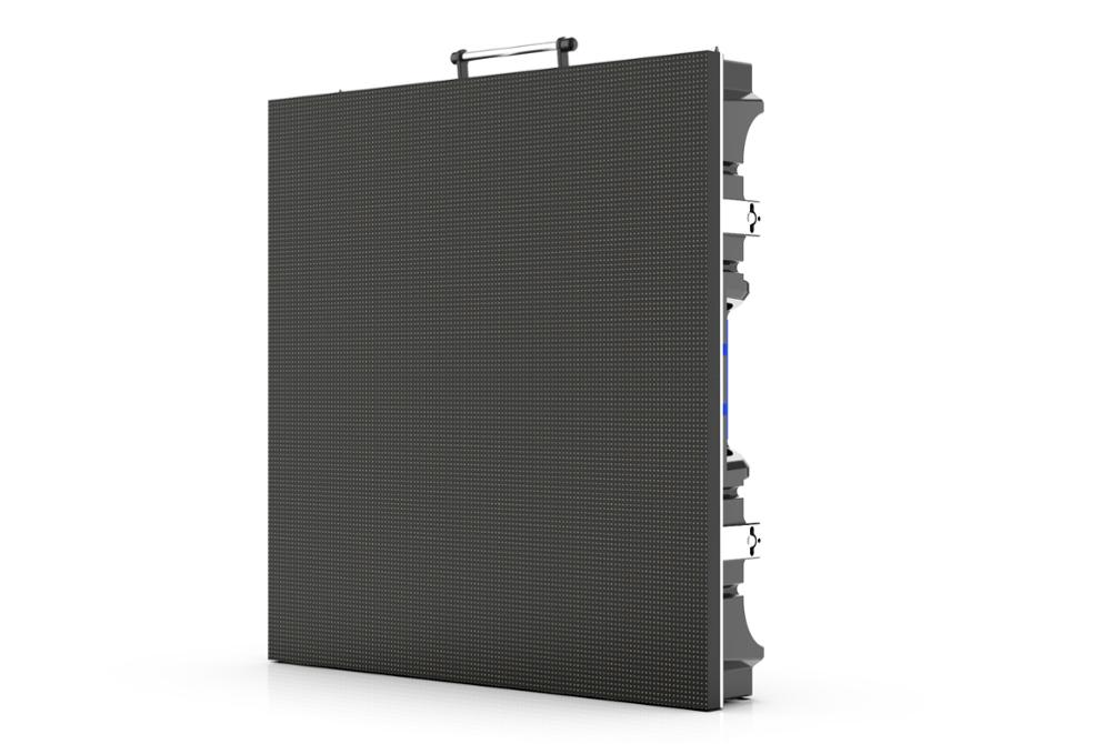 P2 976 indoor rental advertising panel screen stage background led