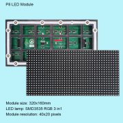 outdoor led wall display screen outdoor p4 p5 p8 p10 led display led screen manufacture