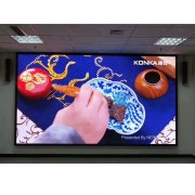 4K HD led screen indoor led display p2 fixed led wall video screen front maintenance module