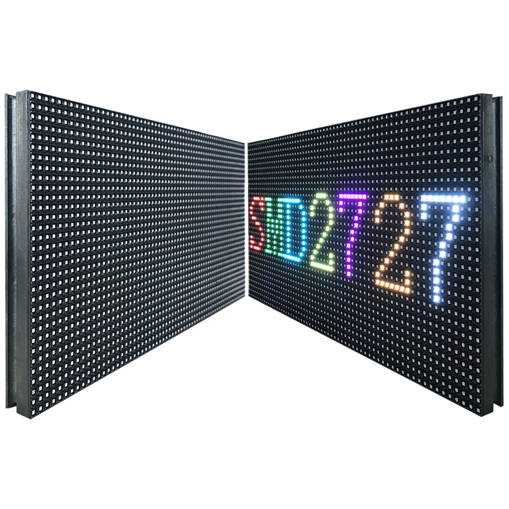 RGB full color P5 outdoor led panel led display module