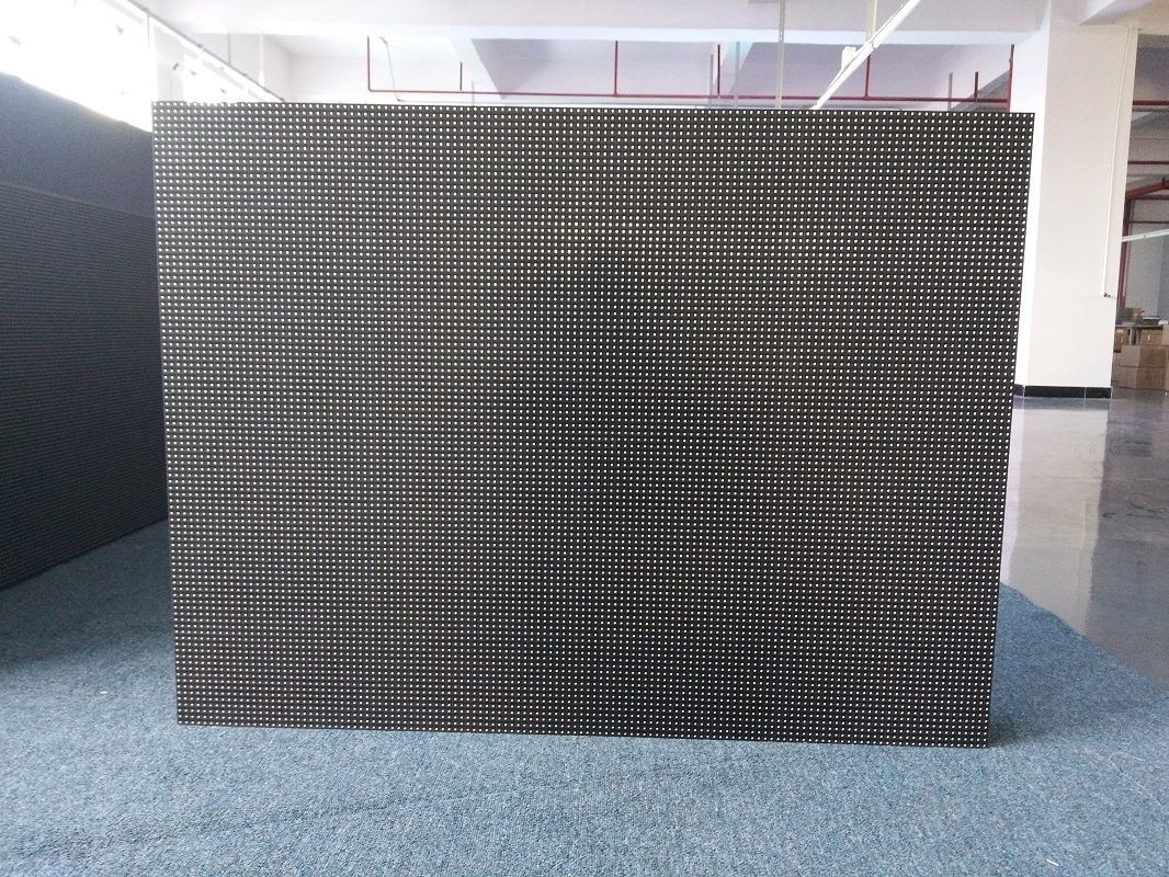 Outdoor Fixed Waterproof SMD Advertising Board P10 Led Display video wall
