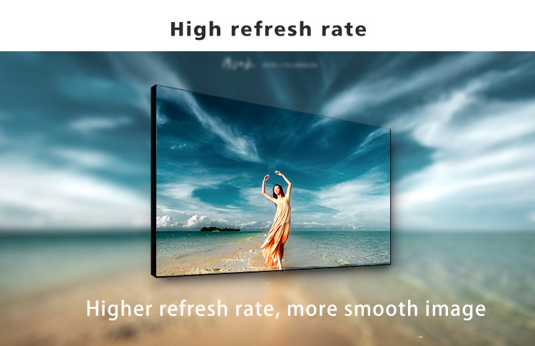 High cost effective smd p3 p4 indoor full color led screen display for concert