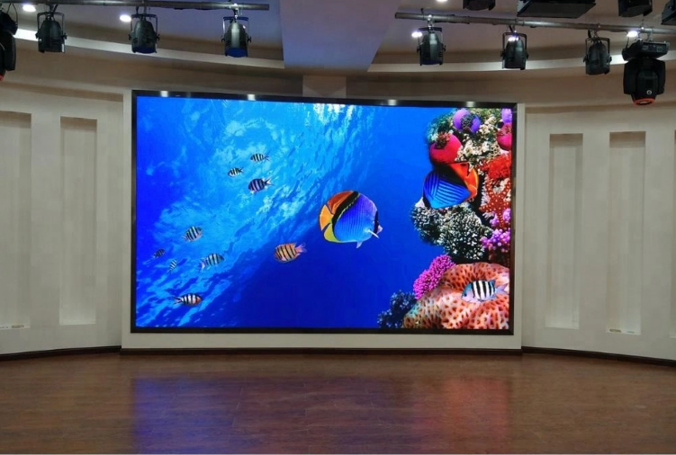 led manufacturer rental led module display/P3.91 indoor stage led screen full color