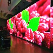 P2.5 simple cabinet indoor advertising led display screen /full color led display panel