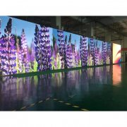 Full Color SMD2121 P3 Indoor Stage Background LED Advertising Video Screen Rental LED Display