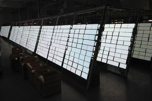 Highest Quality Indoor Rental/Fixed Installation P1.875 P2 P2.5 P3 P4 P5 P6 LED Display Module