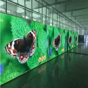 Hot Sell P4.81 High Brightness Full Color Outdoor Rental LED display Video Wall/Module