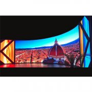 Church P3.91 Rental Screen Indoor Hd Display Video Panel P 3.9mm P3.9 Curve Front Maintenance