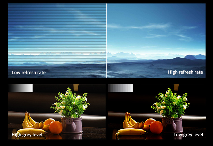 Stage Background Rental SMD 500*500mm P3.9 Indoor LED Display screens for Advertising