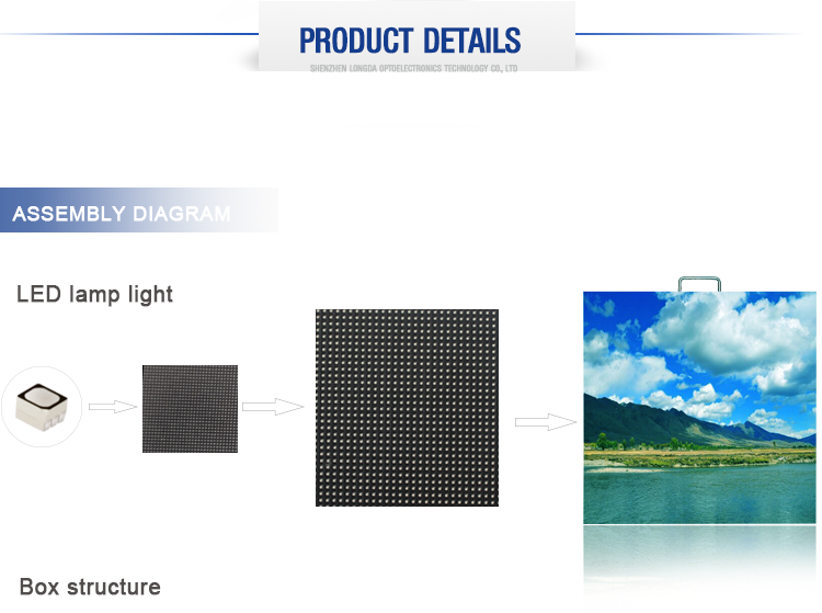 HD front service module p2 indoor smd led display p2.5 rental stage led screen p1.9 p2 p2.5 p3 p4 p5