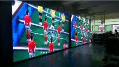 Factory recommended outdoor P3.91 P4.81 P5 P6 P8 rental advertising led display