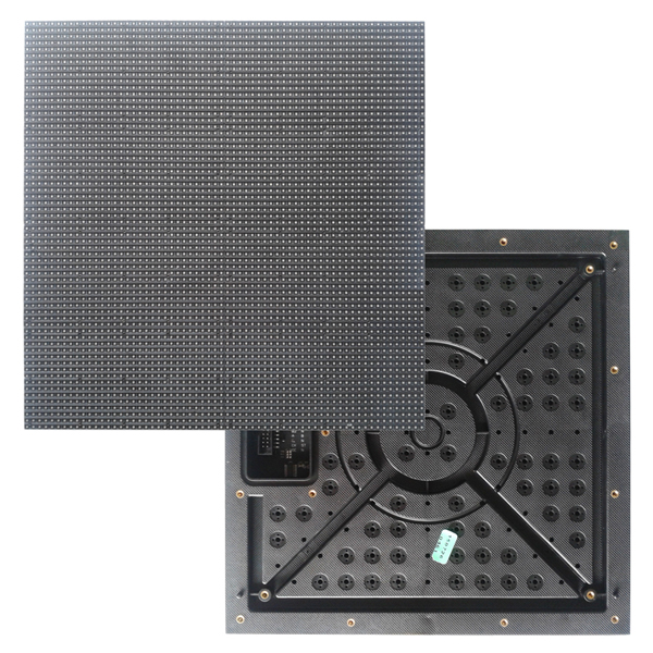 updated P3.91 Outdoor Rental 500x1000mm 3 years warranty hd stage use a grade panel led