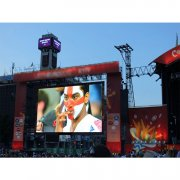China supplier outdoor P3.91 full color mini led display screens