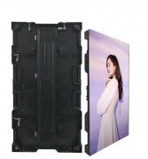 Factory Outlet P3.91 Outdoor led display screen Die Casting Aluminum Waterproof HD LED Rental Screen