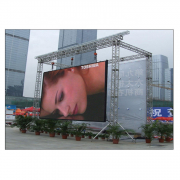 Good Price high refresh outdoor rental led display P3.91 outdoor 500x500/1000mm led display screen