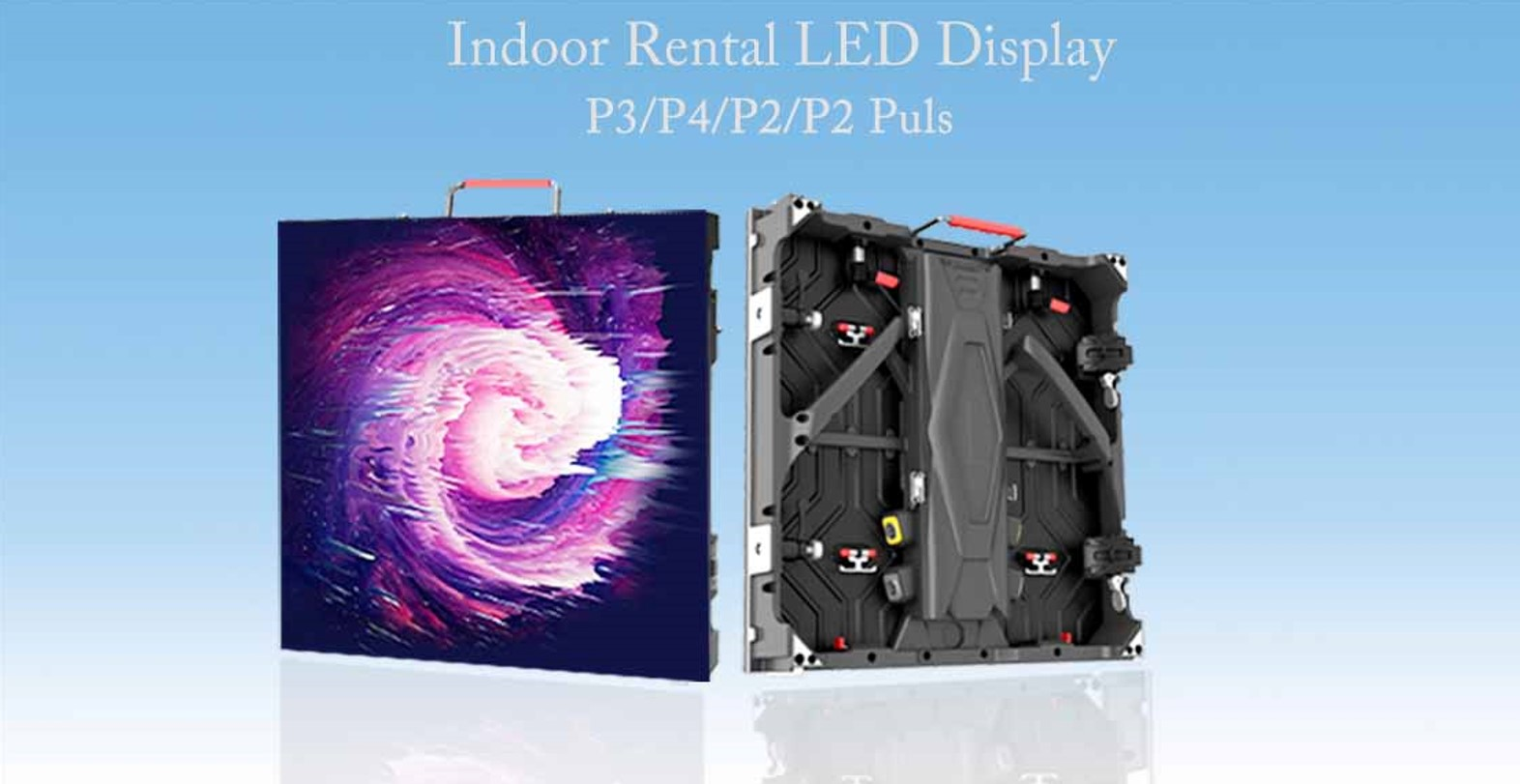 Shenzhen HTL led factory p3.91 outdoor led display/ advertising led billboard/ led video wall