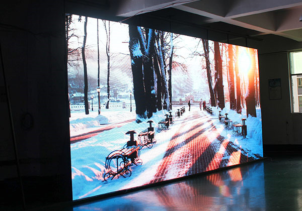 High Quality Full Color P6.67 Outdoor Rental LED Display