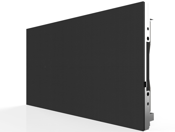 Ultra thin HD small pixel pitch indoor P1.667 led display for meeting room