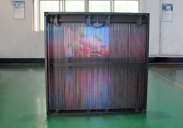 PH15.625-31.25 Outdoor SMD Led Curtain Display Panel Walls 500×1000mm