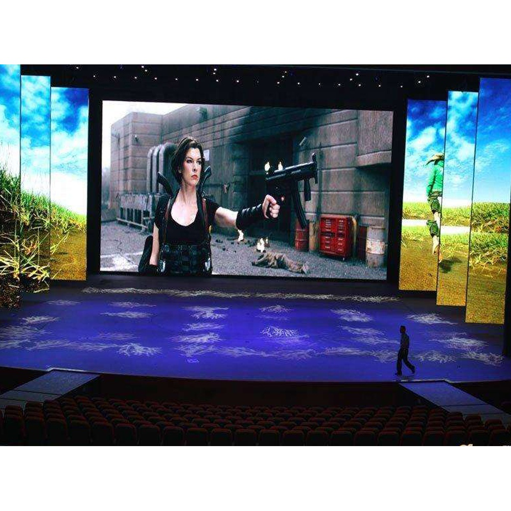 indoor /outdoor p1.875 p2 p2.5 p3 p3.91 p4 p4.81 led panel screen ,led display novastar smd 2121