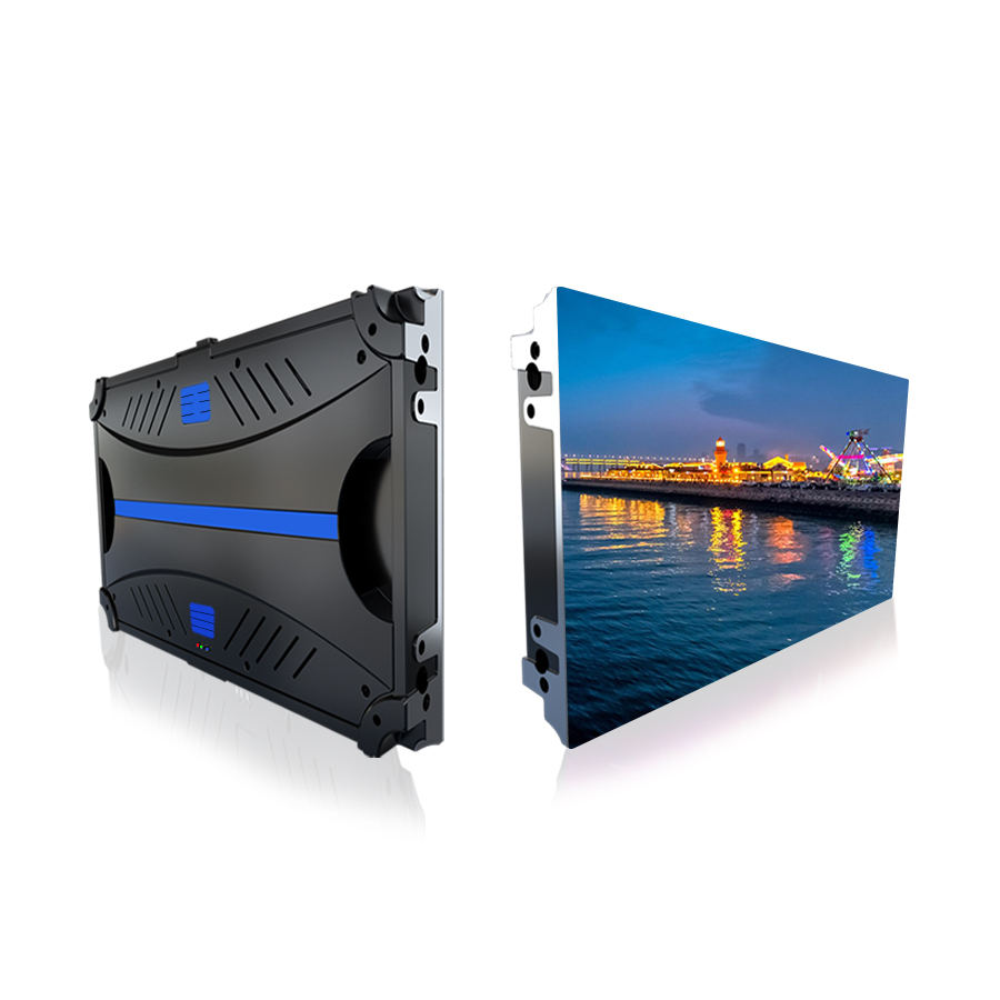 4K 8K P1.25 P1.56 Indoor Small Pixel Pitch HD Led TV Video Wall Panel Front and Rear Maintenance LED